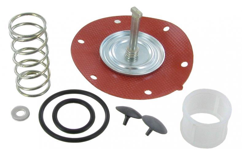 Těsnění čerpadla paliva/set - Typ 1/3 motory (#04541)
