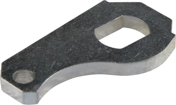 Páka pedálu spojky - Typ 2 (1955 » 67)