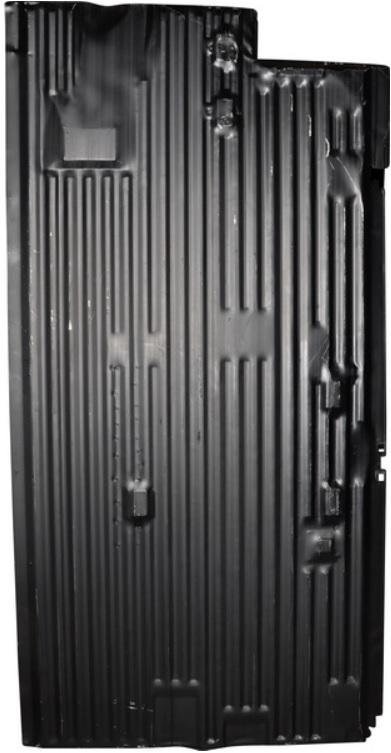 Panel podlahy/P - Typ 2 (1955 » 67)
