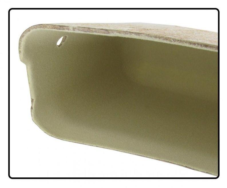 Schránka/vlákno - Typ 1 (1952 » 57)