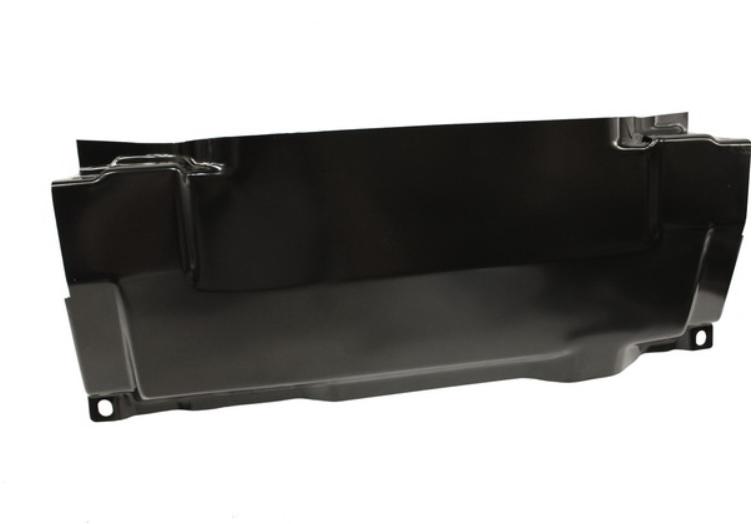 Kryt ochranný/nádrž paliva - Porsche 911 (1963 » 73)