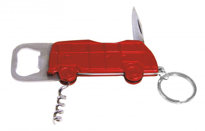 Otvírák na láhve/Split Bus (12x4.5x1cm)