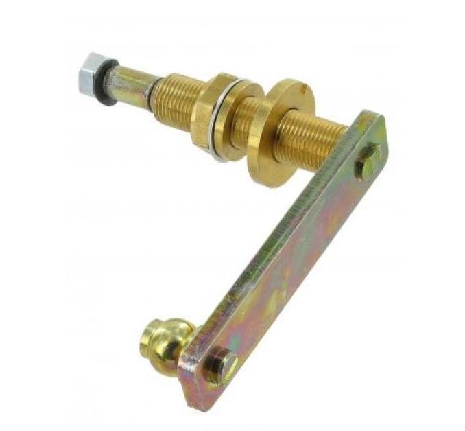 Hřídelka mechanismu stěrače/L - T.1 1303 (1972 » 80)
