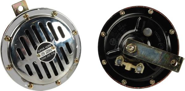 Klaksony 12V/styl Bosch - Typ (univerzál)