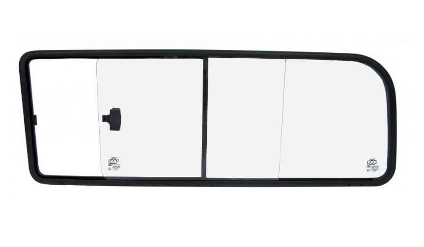 Okno posuvné zadní/L - Typ 2 (1967 » 79)