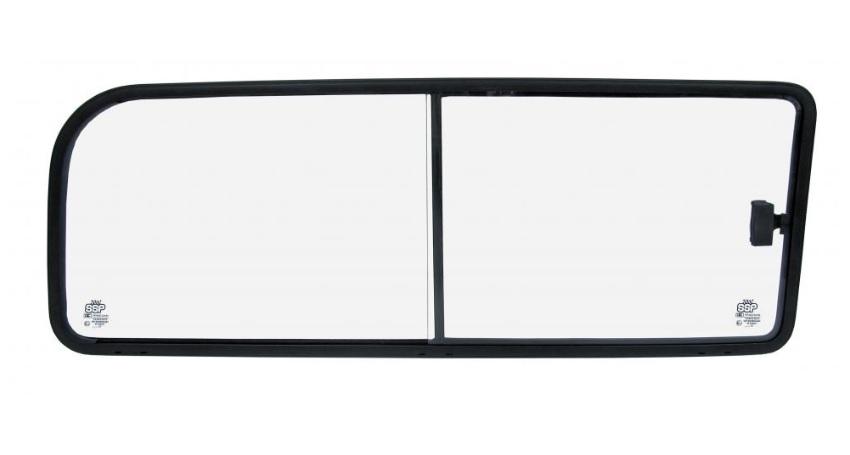 Okno posuvné zadní/P - Typ 2 (1967 » 79)