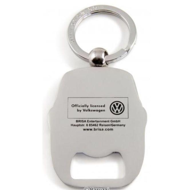 Otvírák na láhve/přívěšek na klíče (VW Brouk)