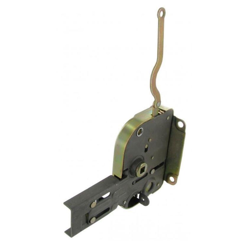 Zámek/posuvné dveře/přední P - Typ 2 (1975 » 79)