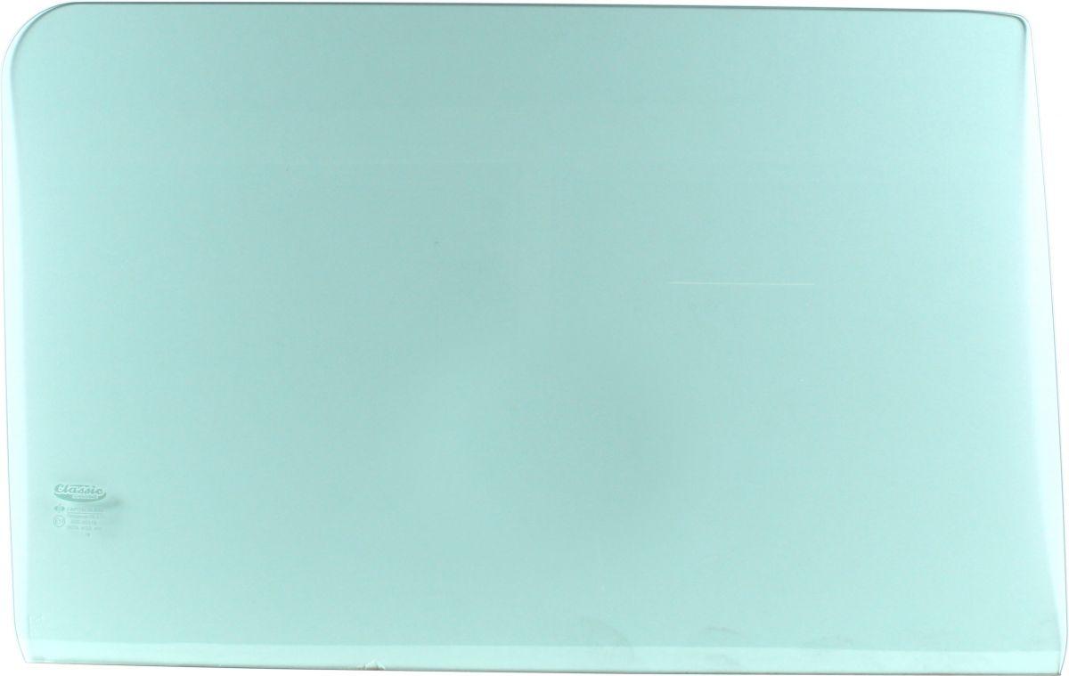 Sklo dveří zelené/P - Typ 25 (1979 » 92)