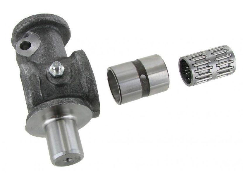 Čep svislý/spodní/přední náprava - Typ 2 (1962 » 63)