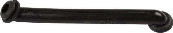 Průchodka kabelů/zadní P - Typ 25 (1979 » 92)
