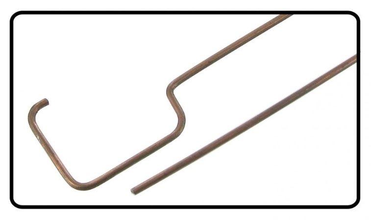 Struny topení zadní/vnitřní - Typ 1/3/14/181 (1963 »)