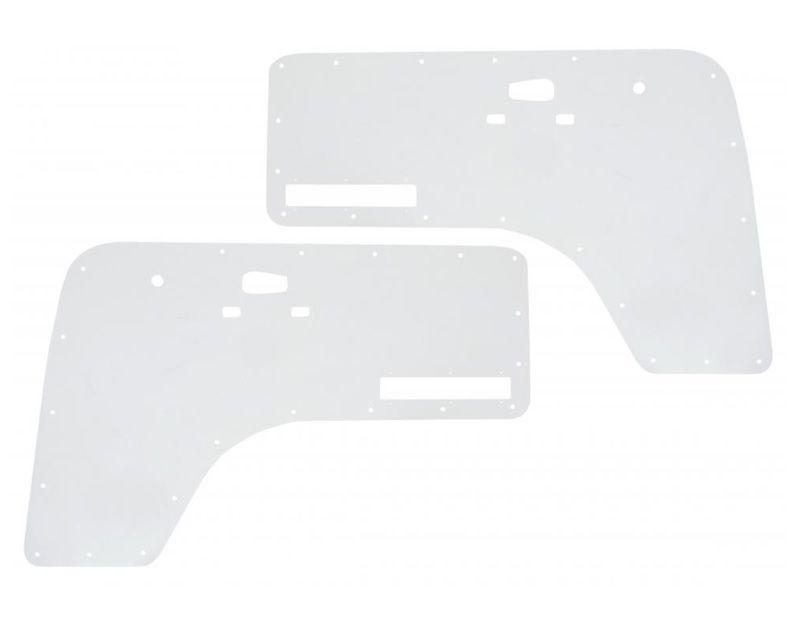 Fólie panelů dveří - Typ 2 (1967 » 79)