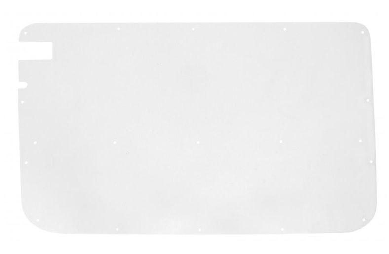 Fólie panelu/posuvné dveře/P - Typ 25 (1979 » 84)