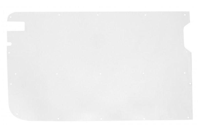 Fólie panelu/posuvné dveře/P - Typ 25 (1984 » 92)