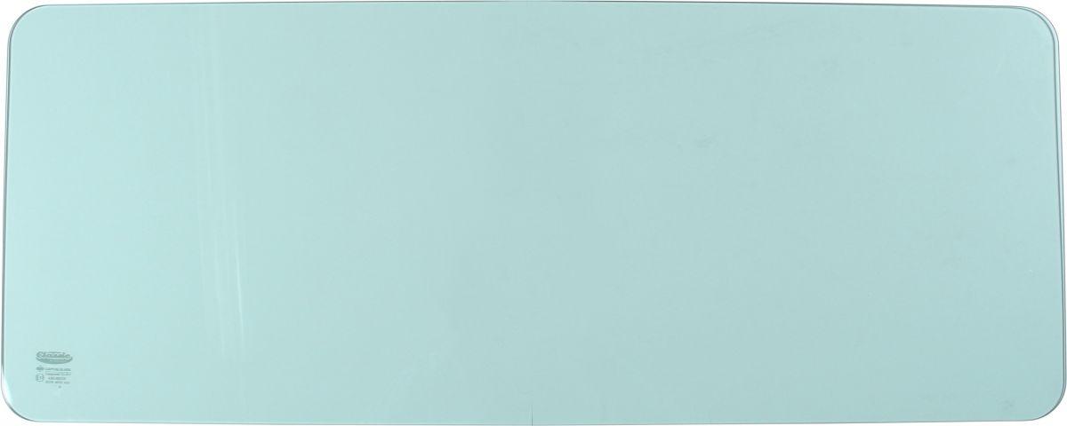 Sklo boční zelené/středové L/P - Typ 25 (1979 » 92)