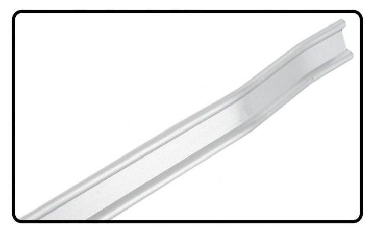 Závěs záclonky spodní/zadní - Typ 2 Westfalia (1967 » 79)