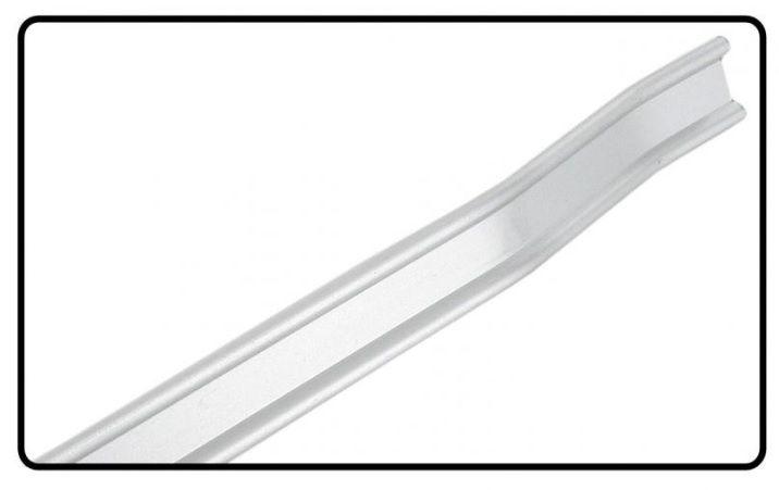 Závěs záclonky horní/zadní/boční P - Typ 2 Westfalia (1967 » 79)