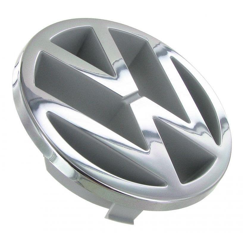 Znak VW přední/chrom - Typ 25 (1987 » 92)