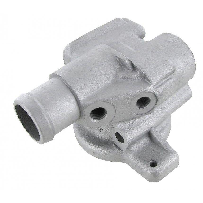 Pouzdro termostatu/horní - Typ 25 WBX motor (1982 » 85)