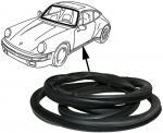 Těsnění skla pro lištu/čelní - Porsche 911 (1963 » 89)
