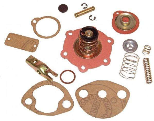 Těsnění čerpadla paliva/set - Typ 1/3 motory (1965 » 72)
