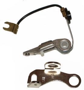 Kontakty zapalovací/OE - Typ 1 motor (1954 » 60)