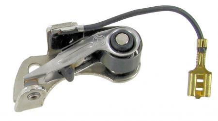 Kontakty zapalovací/OE - Typ 1/3 motory (1959 » 92)