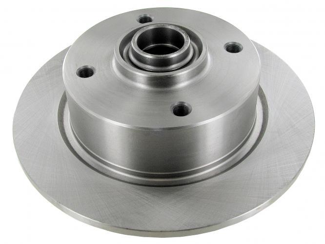 Kotouč brzd 4x130mm/OE přední L/P - Typ 1/3/14/181 (» 1992)