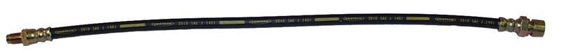 Hadice brzd 470mm/přední - Typ 1/2/14 (» 1970)