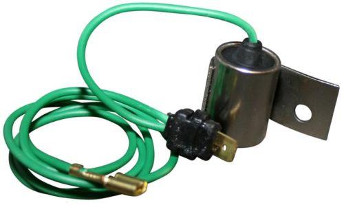 Kondenzátor rozdělovače/OE - Typ 1/2/3/4/14/181 (1975 »)