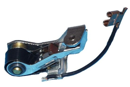 Kontakty zapalovvací - Typ 1/2/3/14/181/Golf/Jetta/Scirocco/Porsche 914/924 (1967 »)