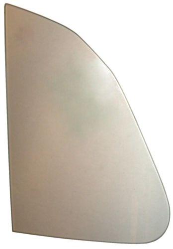 Sklo ventilace/čiré L/P - Typ 1 (1964 » 03)