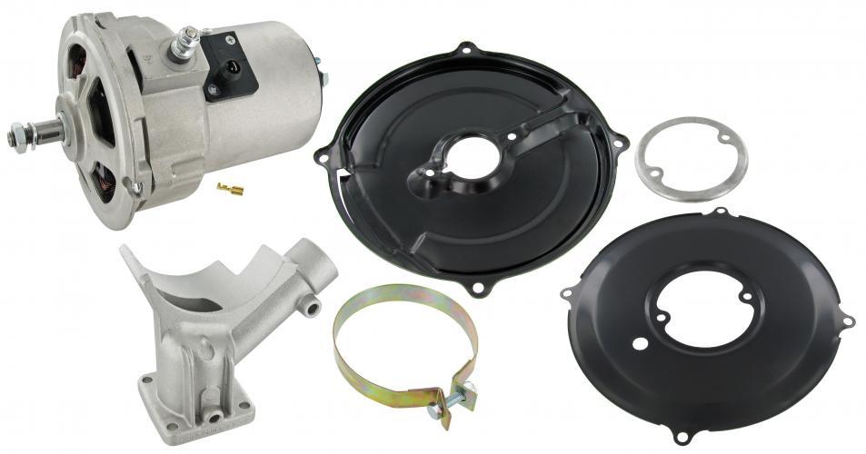 Alternátor 55Amp/kit - Typ 1 motor (» 2003)