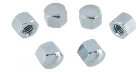 Matice/víko motoru - Typ 1/3/CT/CZ motory (» 2003)