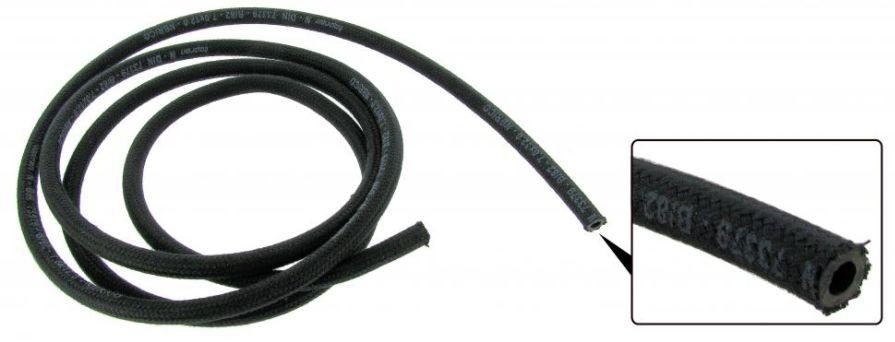 Hadice paliva 5-10mm (1m)