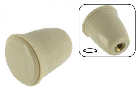 Knoflík slonová kost/světlomety Typ 1/2/3/14 (» 1966)