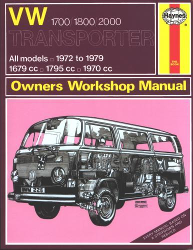 Kniha Typ 2 1972 » 79 (manuál)