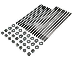 Svorníky hlavy motoru/chromoly kit - Typ 1/3/CT/CZ motory (8/240mm)