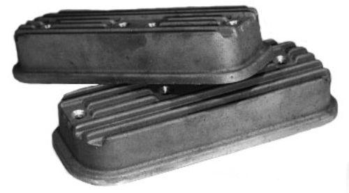 Víka ventilů Alu/pevná - Typ 2/25/Porsche 914/4 (IV motor)