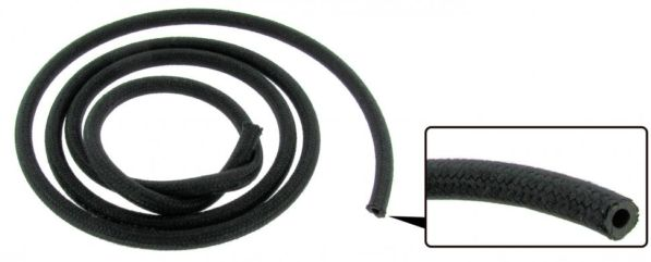 Hadice podtlaku 3.5-8mm (1m)
