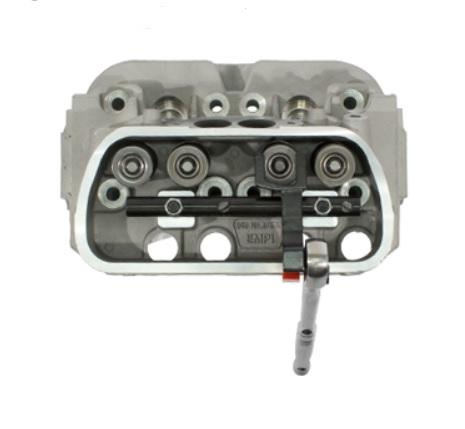Nástroj/ventily motoru - Typ 1/3/CT/CZ/WBX motory (1.2-2.1)