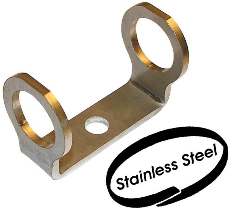 Držák hadice oleje S/S - Typ (univerzál)