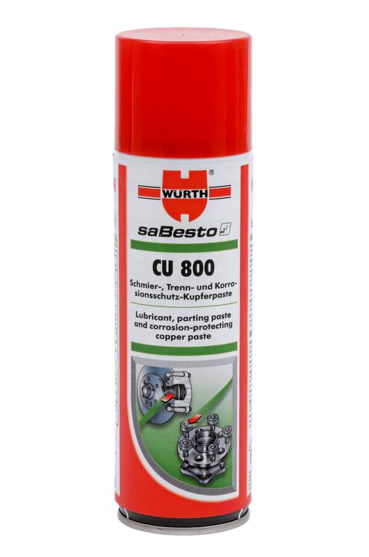 Mazadlo Cu/300ml (spray)