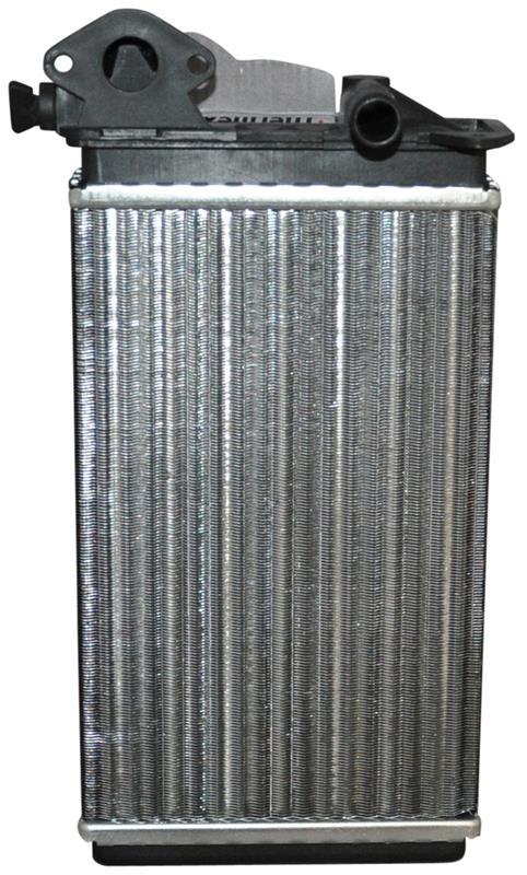 Výměník tepla - Typ 25 (1982 » 92)