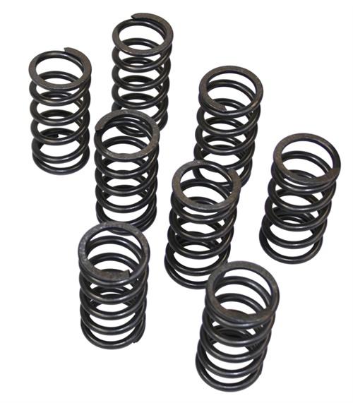 Pružiny ventilů singl/kit - Typ 1/3/CT/CZ motory (race)