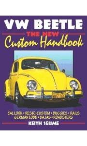 Kniha Volkswagen/příručka (historie)