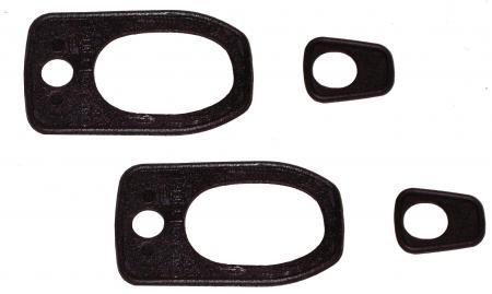 Těsnění pod kliky dveří/kit - Typ 2/181 (1967 » 79)