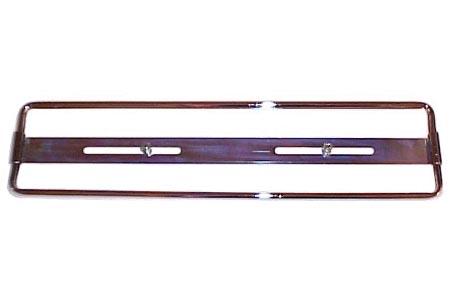 Držák SPZ/chrom (50x10.5cm)