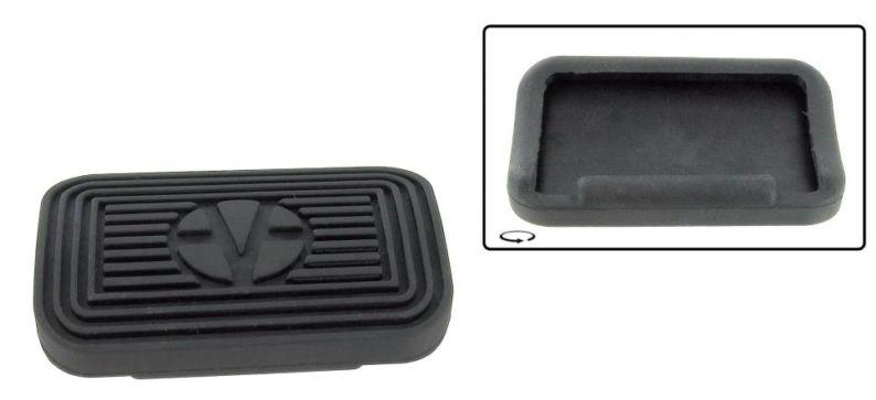 Kryt pedálu brzdy/automat - Typ 1/3/14 (1970 »)
